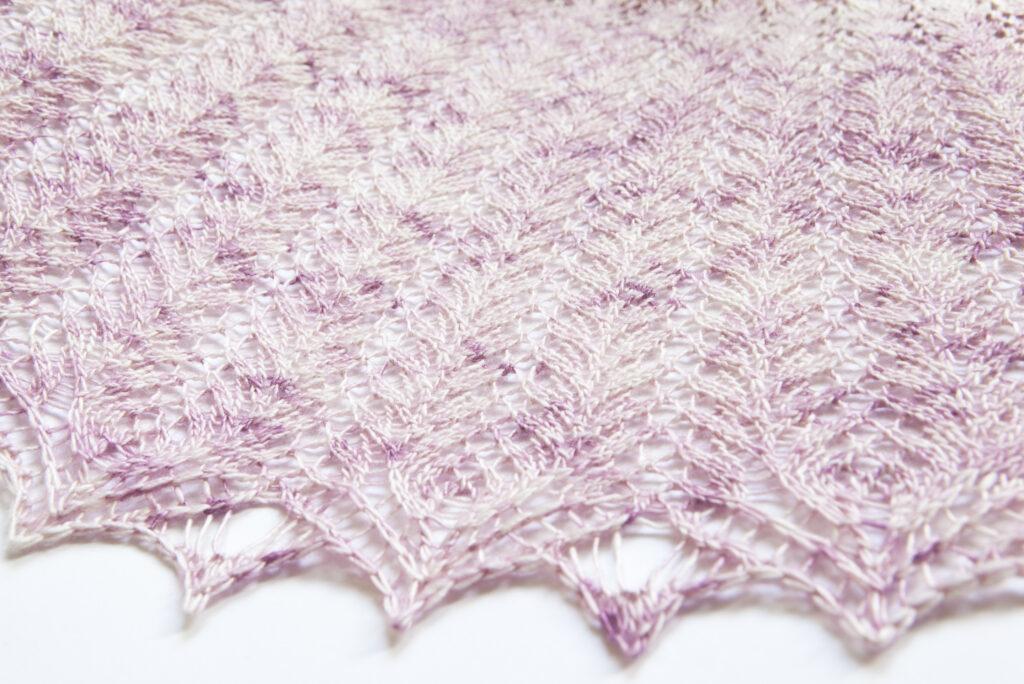 Auro shawl