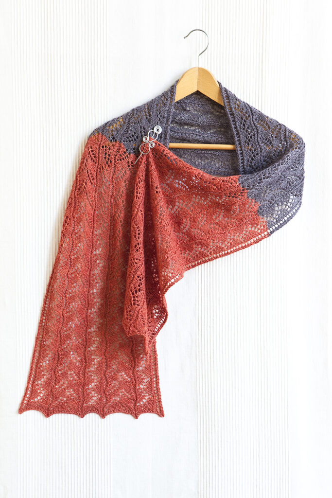 Zimolez scarf / stole